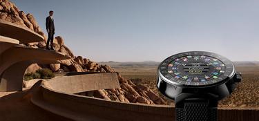 Soñarás con los nuevos smartwatches de Louis Vuitton, aunque su precio se antoje inalcanzable