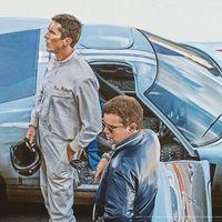 Ford v Ferrari, se revela el primer tráiler oficial de la película que revive esta legendaria rivalidad