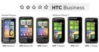 HTC Business, a por el mercado empresarial en Reino Unido