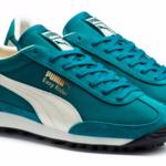 Radicalmente vintage: nuevos colores para las Puma Easy Rider