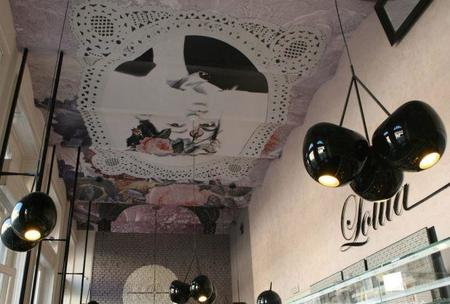 Lolita Cafe en Ljubljana no deja indiferente a nadie