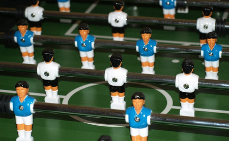 Empresas que incluyen una sala de juego en sus instalaciones y ahorran dinero