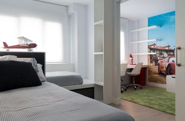 ¿Se van tus hijos de campamento? ¡Mira qué propuestas para reformar sus dormitorios!