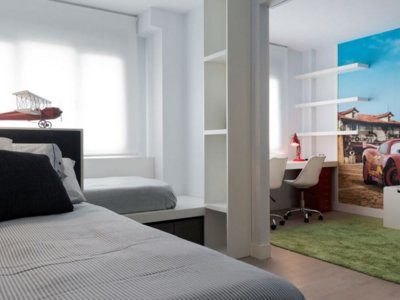 Dormitorio juvenil - Decoesfera