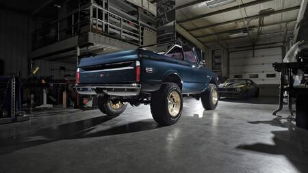 Chevrolet K5 Blazer Modificado Por Ringbrothers 7