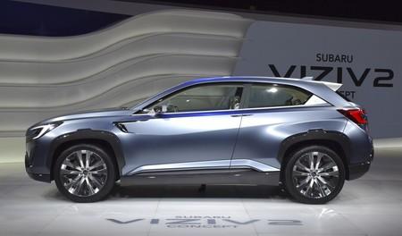 Subaru Viziv 2 concept 04