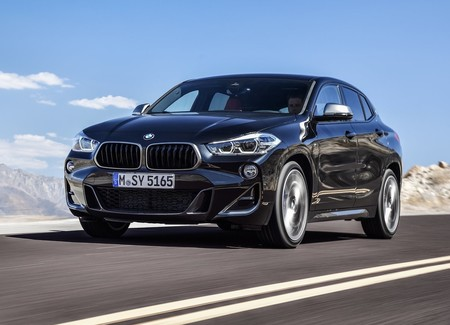 El BMW X2 M35i y sus 306 hp ya están a la venta en México