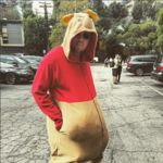 Adivina quién... es este Winnie the Pooh cutre