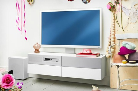 Accesorios Smart Tv - BluRay