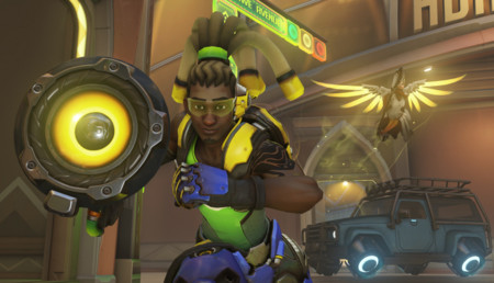 Lucio Screenshot 002