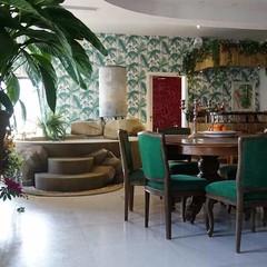 Foto 12 de 20 de la galería the-walled-off-hotel en Diario del Viajero