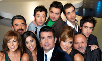 Cuatro cancela 'Vaya Tropa'