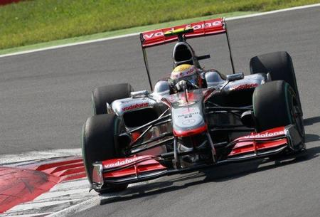 Martin Whitmarsh: Lewis Hamilton no va a cambiar su estilo de conducción