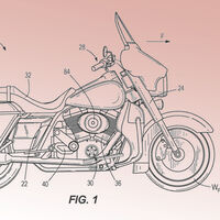 Las motos de Harley-Davidson podrían ofrecer la sobrealimentación como accesorio si se cumplen estas patentes