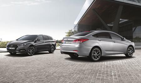 El Hyundai i40 se actualiza de cara a 2019: nuevo motor 1.6 turbodiésel y ligeros cambios en el frontal