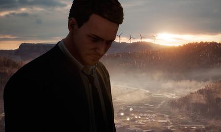 Twin Mirror es lo nuevo de Dontnod, responsables de Life is Strange y Vampyr [E3 2018]