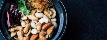 Los alimentos que no pueden faltar en la dieta keto para obtener fibra y antioxidantes