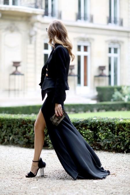 chiara ferragni paris fashion week