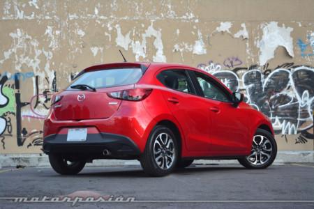 Mazda2 2016 2