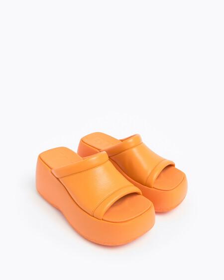 Sandalias Color Primavera 2021 09