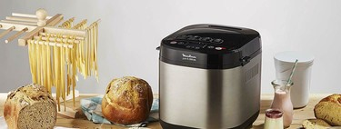 Panificadoras: cómo escogerlas y cuál es la que más te conviene para hacer pan fácil en casa