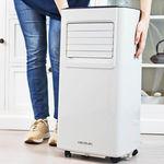 Aire acondicionado portátil Cecotec ForceSilence Clima 7050 por 179,90 euros y envío gratis