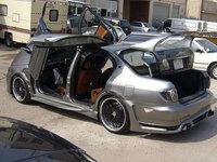 Nissan Maxima Transformers Serie 7 Edition