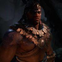 Aquí tienes 24 minutos de gameplay de Diablo IV con el Bárbaro asestando hachazos por doquier