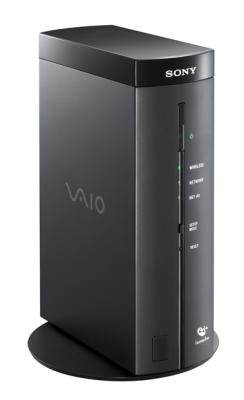 Location Free LF-V30 pasa a ser parte de Vaio