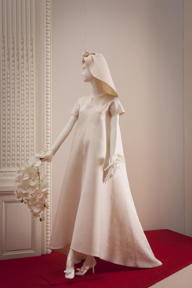 Unforgettable Wedding Gowns, la exposición del verano