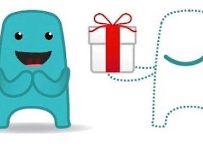 16 ideas de regalos para el amigo invisible por menos de 20 euros