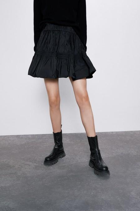 Faldas Otono Zara 12