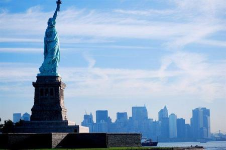 La Estatua de la Libertad cerrará sus puertas durante un año