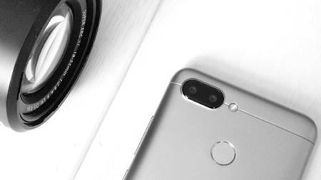 Análisis del Xiaomi Redmi 6