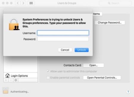 Si aún no has actualizado tu Mac ahora es el momento: salen a la luz dos fallos de seguridad