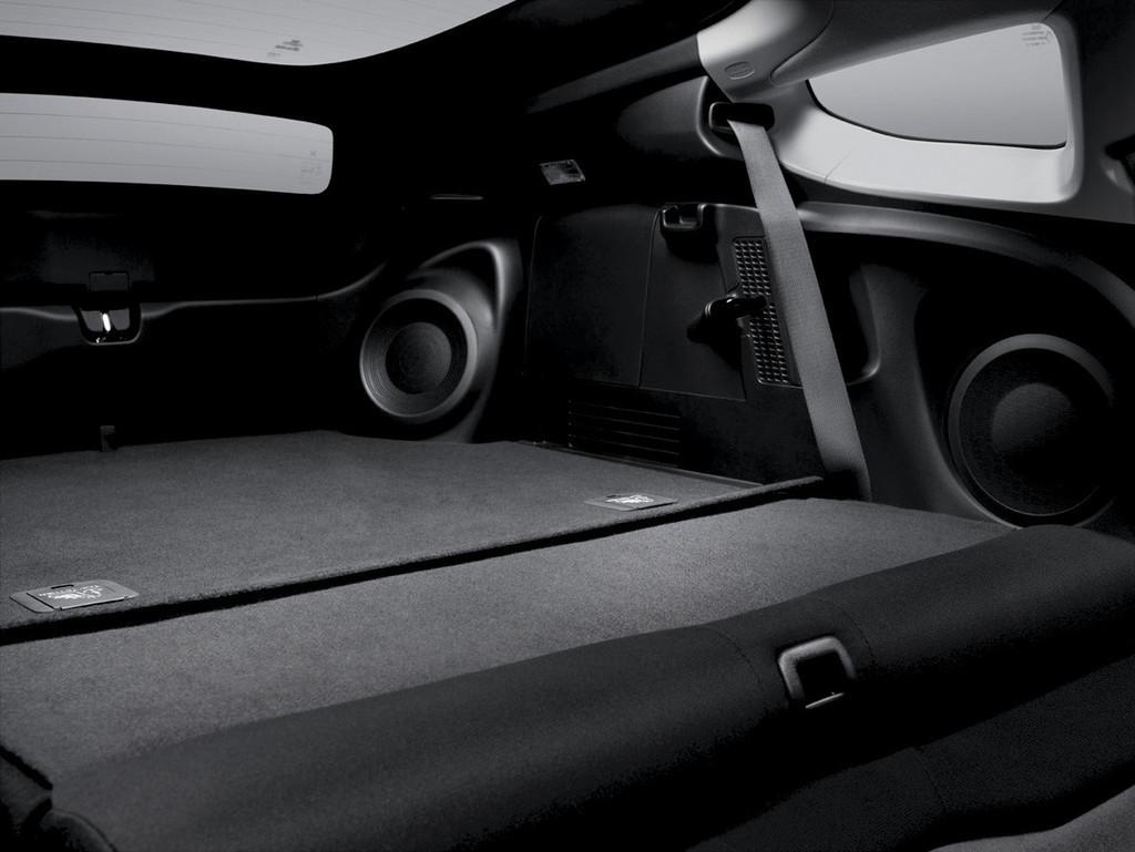 Foto de Honda CR-Z (65/98)