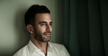 Marc by Marc Jacobs primavera-verano 2014: ¿la última colección con Marc Jacobs al frente?