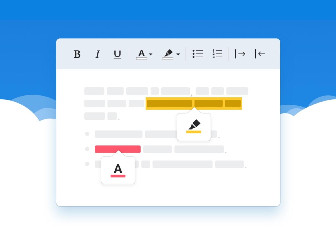 1f7a2e2e8647 Spark para iOS y macOS se actualiza  ahora permite dar formato al texto de  los correos