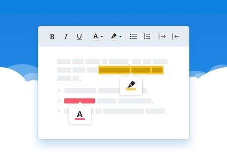 Spark para iOS y macOS se actualiza: ahora permite dar formato al texto de los correos