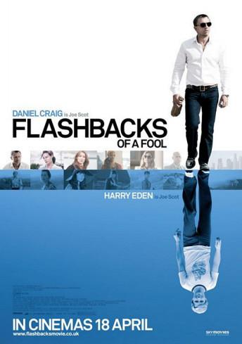Póster de 'Flashbacks of a Fool', con Daniel Craig