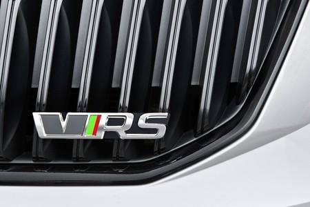 El Škoda Octavia RS se presentará el 11 de julio