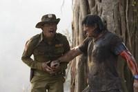 'John Rambo', cerrando el cuadrado