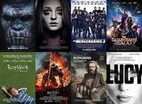 Encuesta de la semana | El mejor y el peor cine del verano de 2014 | Resultados