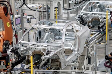 BMW Serie 2 Coupé hecho en México 5
