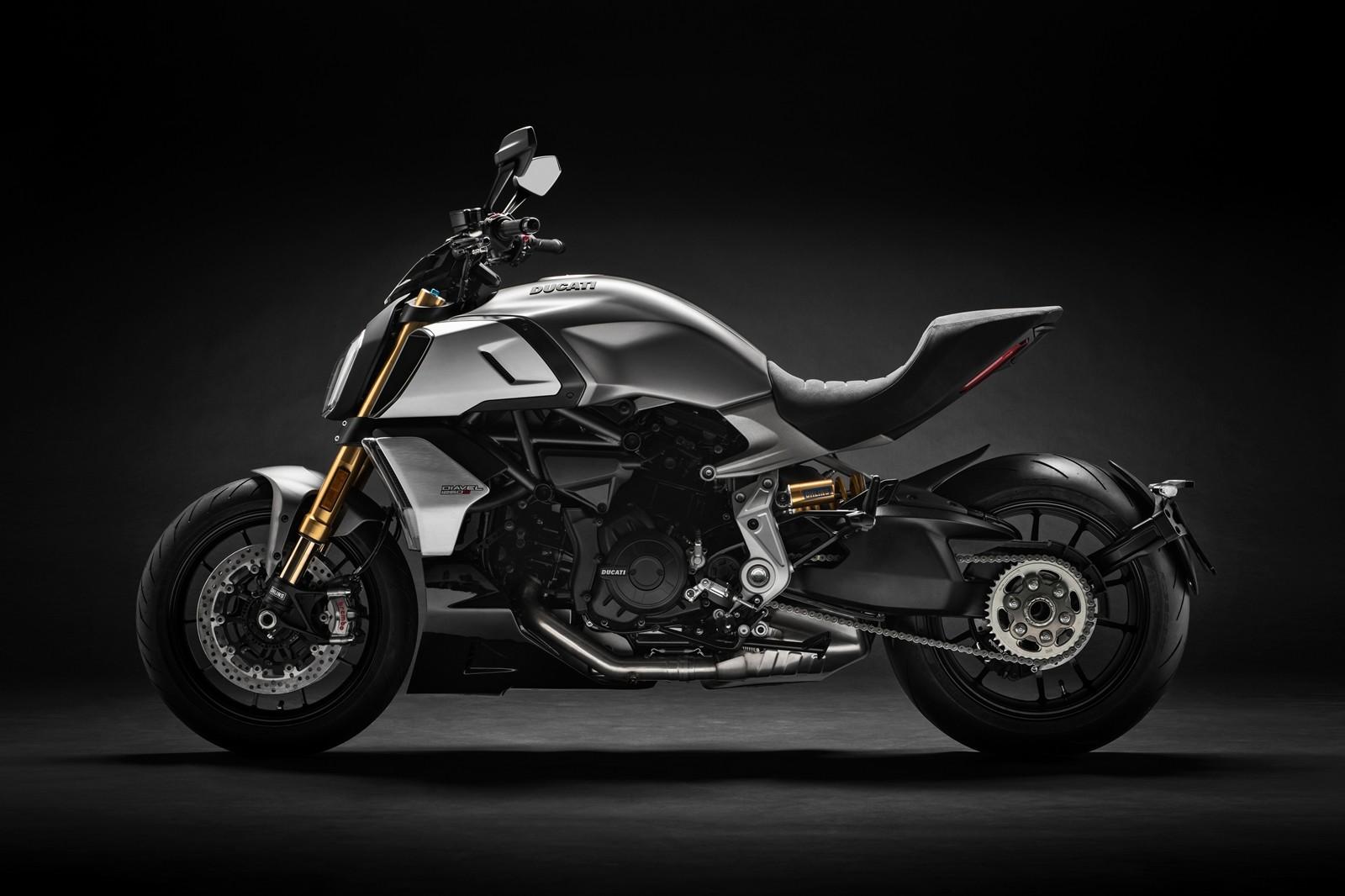 Foto de Ducati Diavel 2019 (14/50)