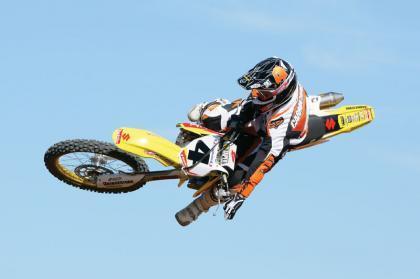 USA, lista para el Motocross de las Naciones