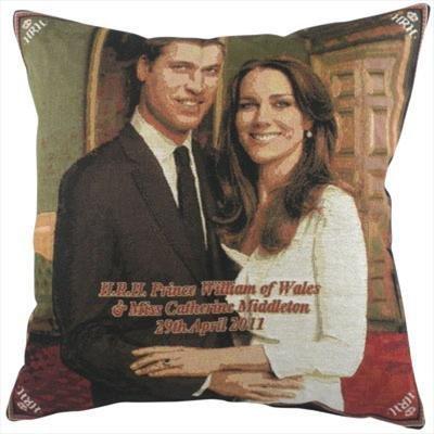 William y Kate te decoran la casa en un plis plas