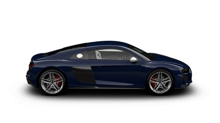Audi R8 V10 Quattro Limited Edition 2020 003
