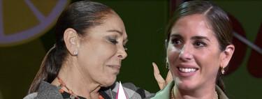 """Anabel Pantoja reaparece en 'Sálvame' y rompe su silencio sobre el preocupante estado de su tía Isabel: """"Come y respira pero por dentro no está viviendo"""""""