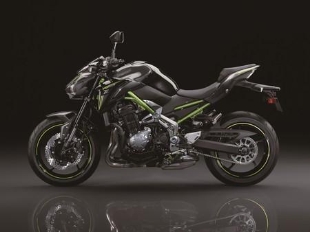 Kawasaki Z900 2017 063